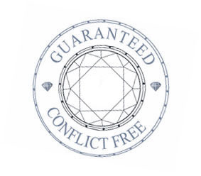 conflict free socially responsible diamonds