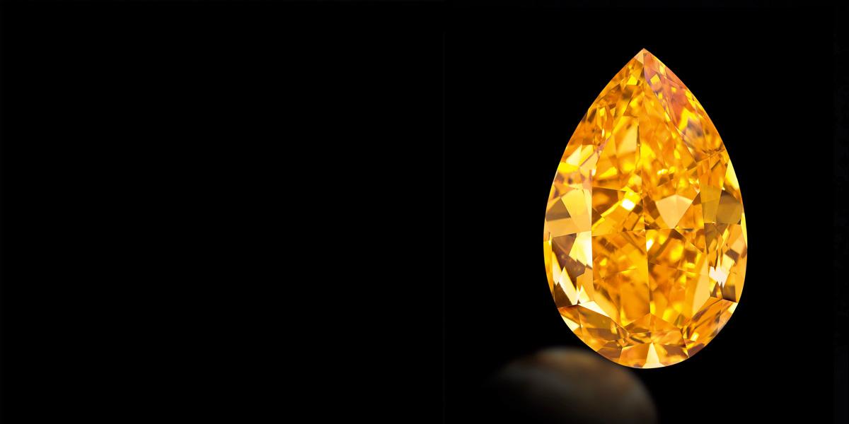 5cc07c8c47 Orange Diamonds: Wholesale Loose Orange Diamonds at IceStore